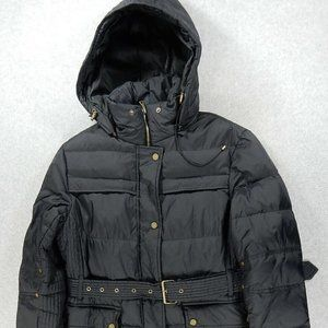 Tommy Hilfiger Down Insulated Coat (Womens Medium)